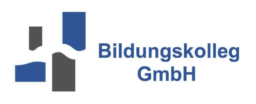 BIldungskolleg GmbH Logo